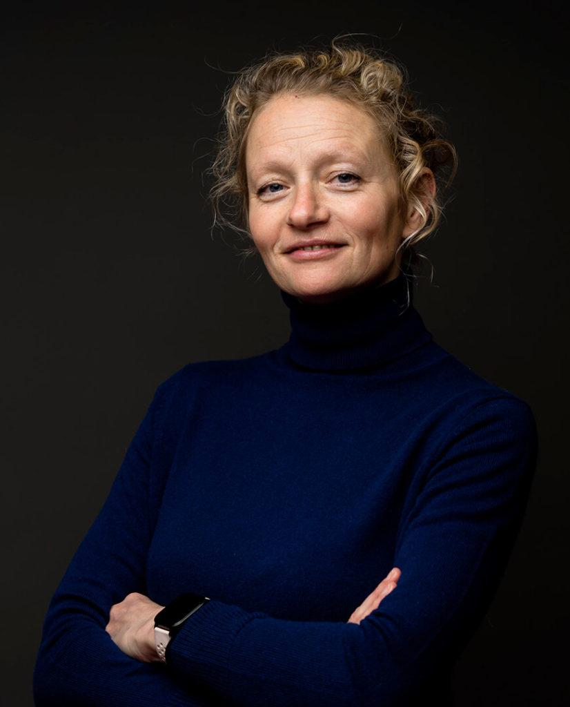 Olga HIldebrandt - Sexulatherapie Stuttgart